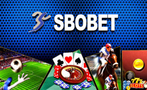 Agen Judi Bola Sbobet Casino Online Terpercaya